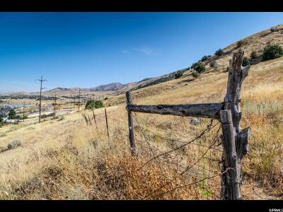 Logan Residential Lots & Land For Sale: 1868 Northpointe