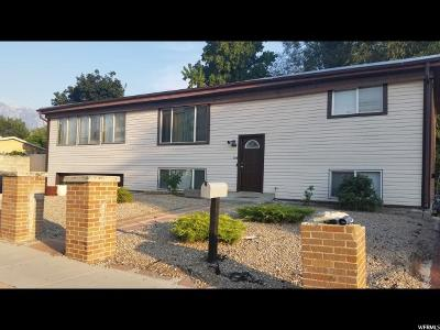 Sandy Single Family Home For Sale: 346 E Sego Lily Dr. S