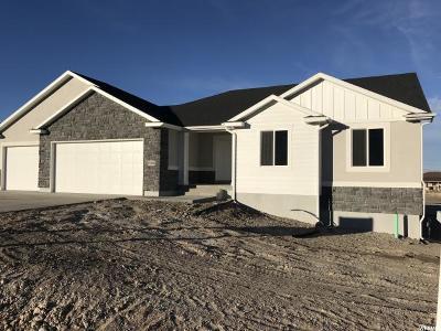Lake Point Single Family Home For Sale: 7283 Lake Vista Dr #113