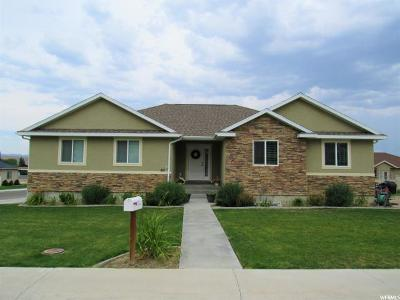 Price UT Single Family Home For Sale: $299,900