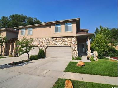 Sandy Townhouse For Sale: 7930 S Cypress Pine Cv