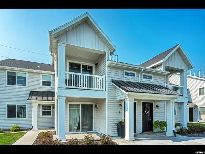 Springville Condo For Sale: 2447 W 500 S #2