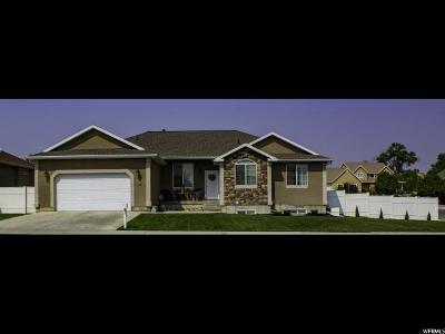 Price UT Single Family Home For Sale: $319,900