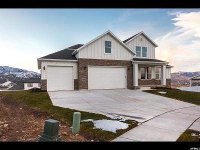 Herriman Single Family Home For Sale: 14726 S Sky Bird Dr