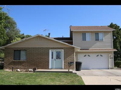 Spanish Fork Single Family Home For Sale: 1030 E 400 N