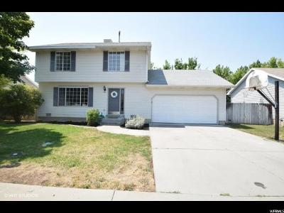 Provo Single Family Home For Sale: 551 N 2430 W
