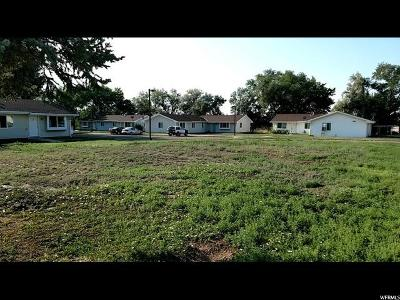 Emery County Multi Family Home For Sale: 85 S 500 E