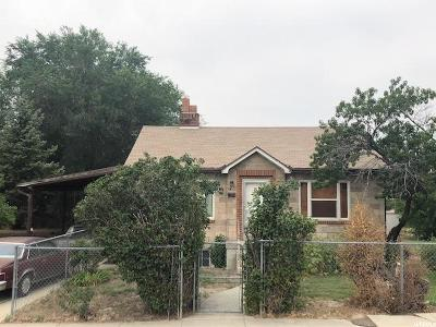 Price UT Single Family Home For Sale: $85,335