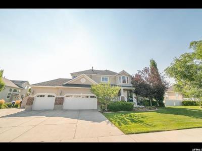 Draper Single Family Home For Sale: 13418 S Lone Rock Dr E