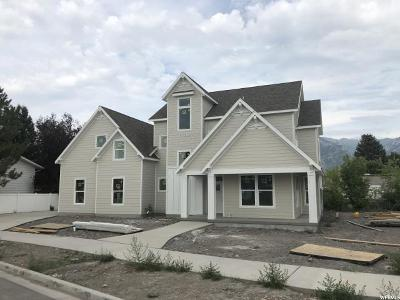 Provo Single Family Home For Sale: 162 N 2200 W #21