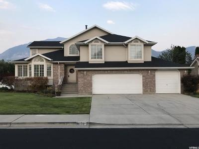 Orem Single Family Home For Sale: 20 N 960 E