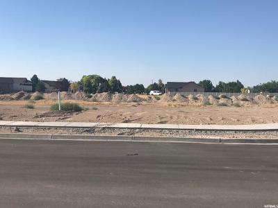 Tooele County Residential Lots & Land For Sale: 727 E Clover Gate Ln