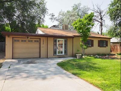 Cottonwood Heights UT Single Family Home For Sale: $280,000