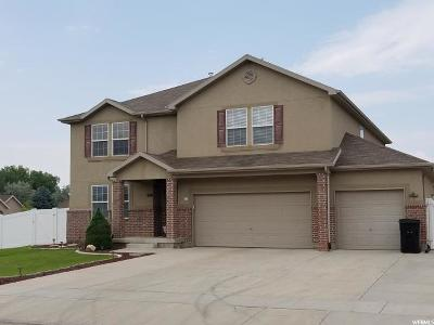 Spanish Fork Single Family Home For Sale: 628 S 880 W