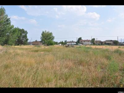 Lehi Residential Lots & Land For Sale: 124 W 700 S