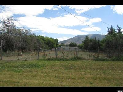 Millville Residential Lots & Land For Sale: 270 N 100 W