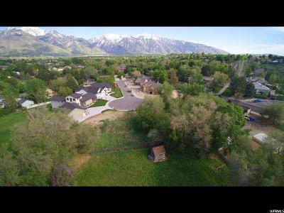 Cottonwood Heights Residential Lots & Land For Sale: 1448 E Lexi Ln S