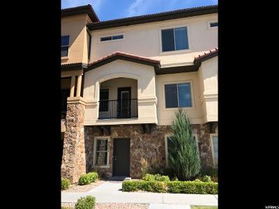 Highland Townhouse For Sale: 5521 W Venice Dr