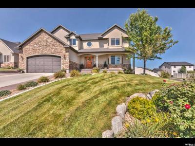 Saratoga Springs Single Family Home For Sale: 624 W Aspen Hills Blvd