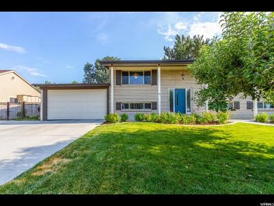 Orem Single Family Home For Sale: 680 E 1200 N
