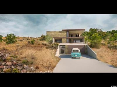 Salt Lake City Residential Lots & Land For Sale: 4502 E Wyndom Ct