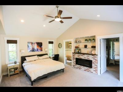Salt Lake City Single Family Home For Sale: 2842 S Lakeview Dr E