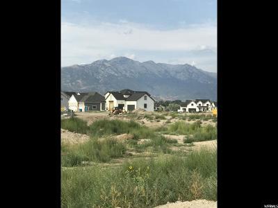 Lehi Residential Lots & Land For Sale: 1356 W Sage Vista Dr