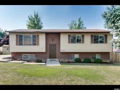 Pleasant Grove Single Family Home For Sale: 1050 E 550 S