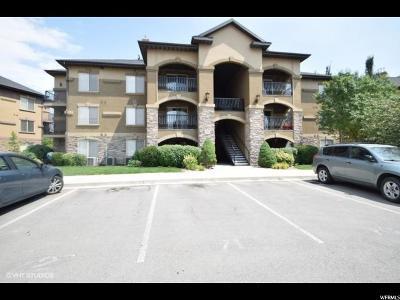 Pleasant Grove Condo For Sale: 546 S 2150 W #302