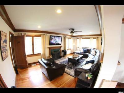 Provo Multi Family Home For Sale: 144 E 500 N