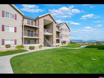 Saratoga Springs Condo For Sale: 61 W Ridge Rd #61