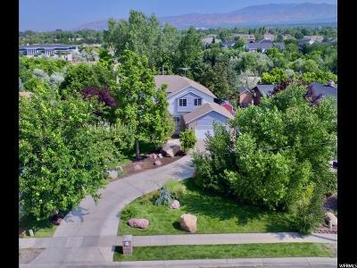 Salt Lake City Single Family Home For Sale: 1047 E 4895 S