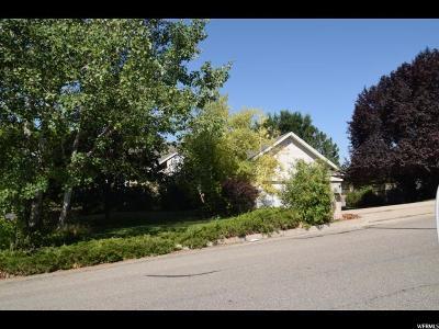 Providence Single Family Home For Sale: 31 N 700 E