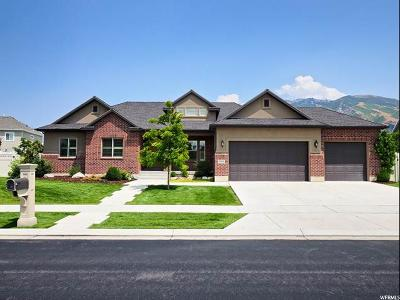 Draper Single Family Home For Sale: 13273 S Wilburton Dr