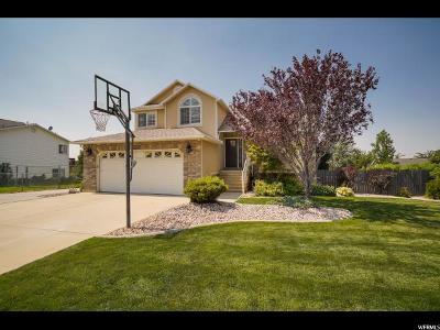 Perry Single Family Home For Sale: 2464 S Freedom St W