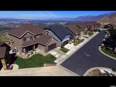 Draper Single Family Home For Sale: 14606 S Chaumont Ct E