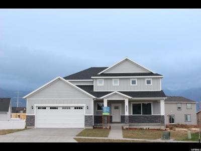 Spanish Fork Single Family Home For Sale: 2224 E 840 N