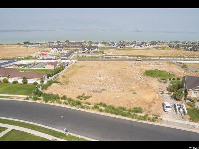 Saratoga Springs Residential Lots & Land For Sale: 3758 S Panorama W