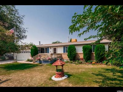 Provo Single Family Home For Sale: 856 W 2300 N