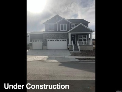 Draper Single Family Home For Sale: 14812 S Springtime Rd #244
