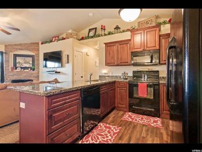 Payson Condo For Sale: 1045 S 1700 W