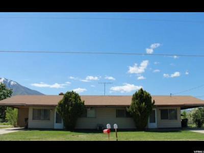 Mapleton Multi Family Home For Sale: 315 W Maple St