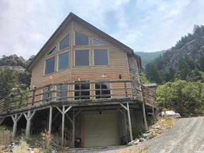 Single Family Home For Sale: 111 E Main