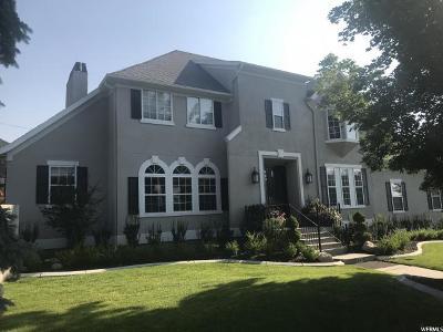 Sandy Single Family Home For Sale: 3142 E 9800 S