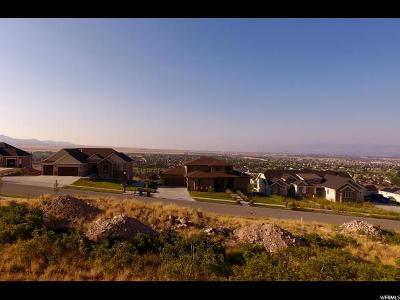 Herriman Residential Lots & Land For Sale: 6091 W Herriman View Way