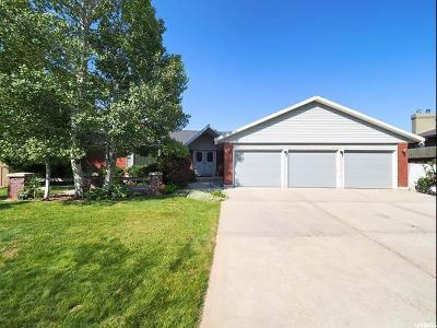 Holladay Single Family Home For Sale
