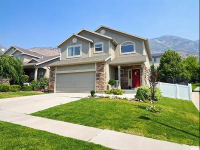 Cedar Hills Single Family Home For Sale: 10454 Sugarloaf Dr