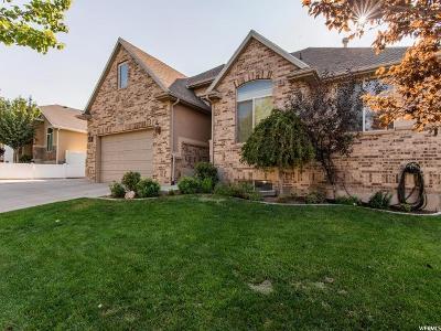 Riverton Single Family Home For Sale: 13724 S Crimson Patch Way
