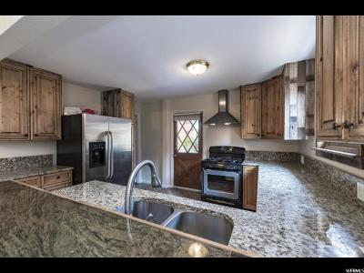 Salt Lake City Multi Family Home For Sale: 804 E Belmont Ave