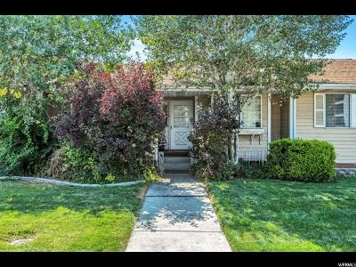 Orem Condo For Sale: 1514 S 450 E #2